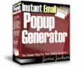 Thumbnail 2010 Instant Email Pop-Up Generator