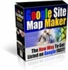Thumbnail Google Site Map Maker