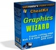 CheatKit Graphics Wizard